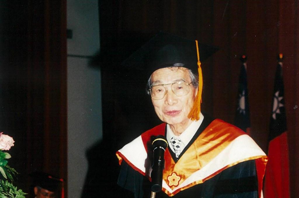 Fung Yuan-cheng (Photo courtesy of Taiwan