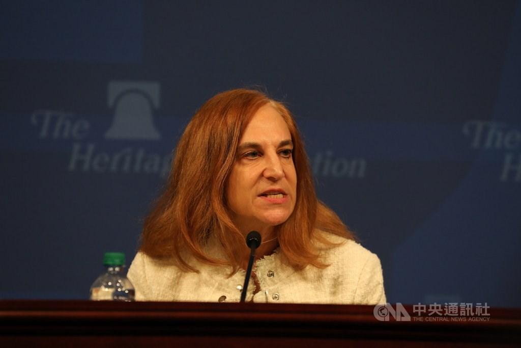 Bonnie Glaser