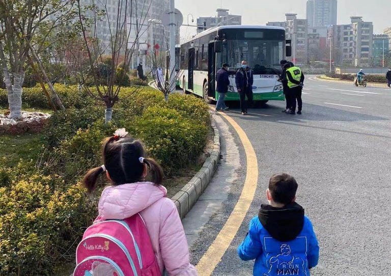 Photo courtesy of the Parents Association in Taipei