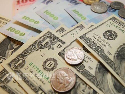U S Dollar Soars On Taipei Forex