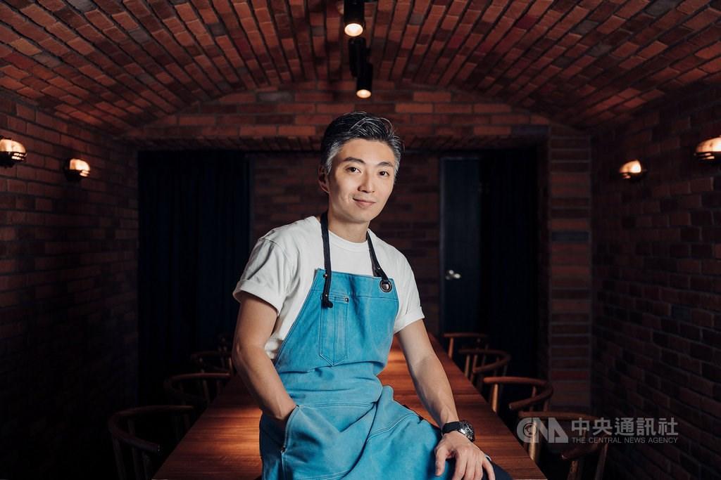 MUME head chef Richie Lin (Photo courtesy of MUME)