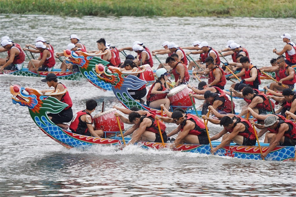 Four-day Dragon Boat Festival holiday begins