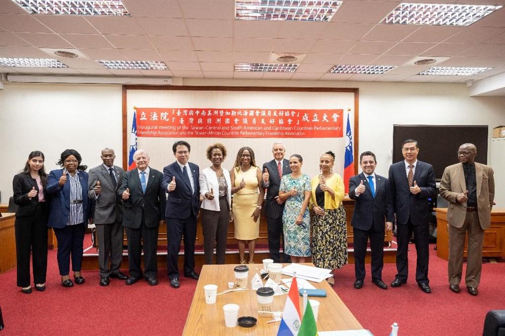 Photo courtesy of DPP legislator Chiu Chih-wei