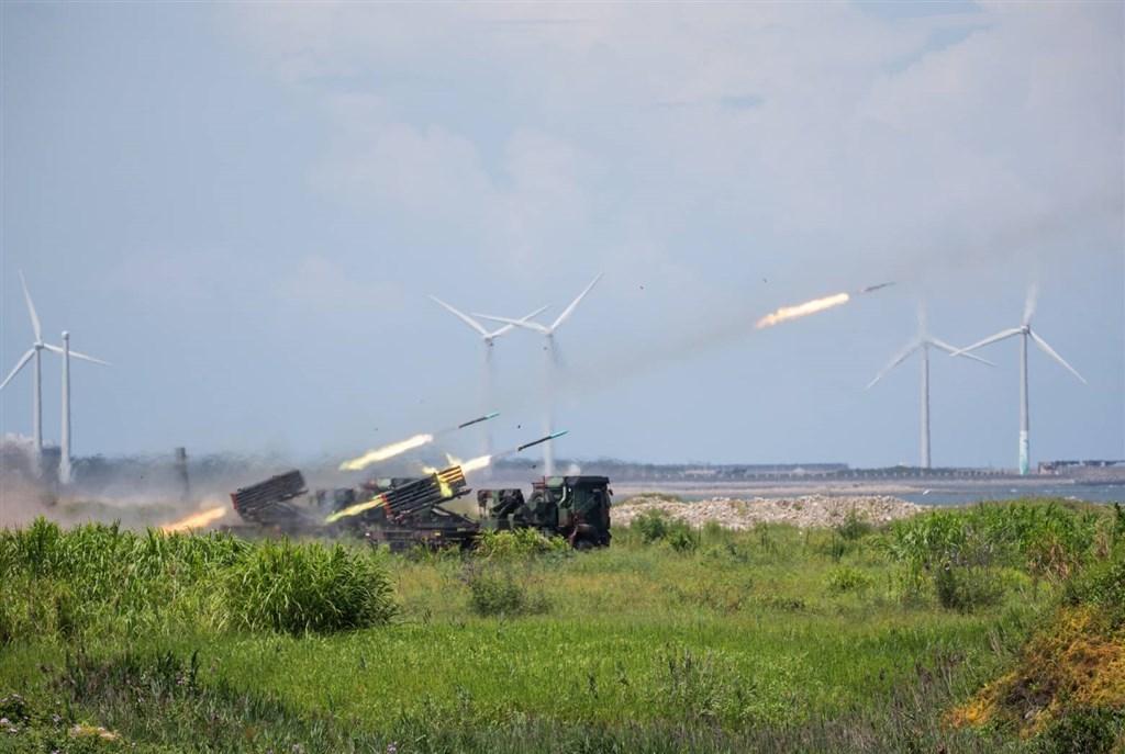 Photo courtesy of the Military News Agency