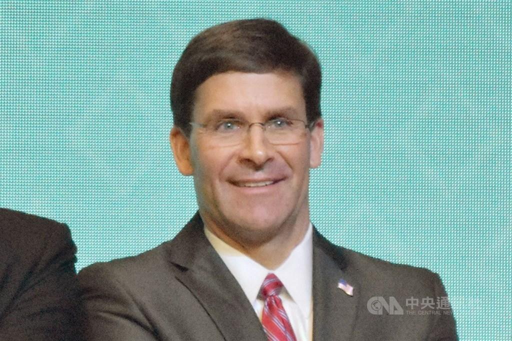 U.S. Secretary of Defense Mark Esper. CNA file photo