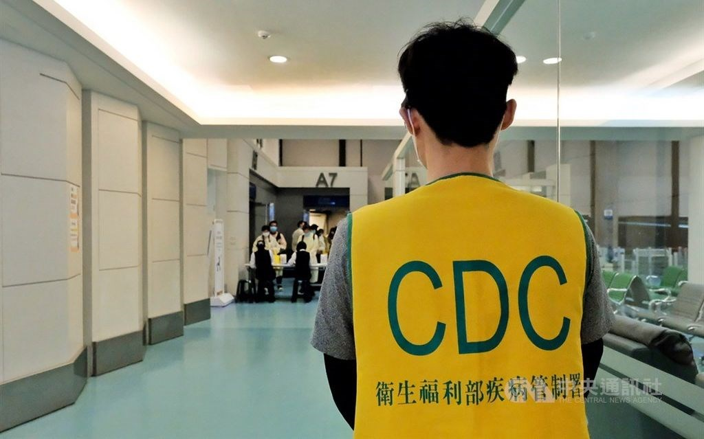 No need to test all arrivals in Taiwan for COVID-19: CECC - Focus Taiwan