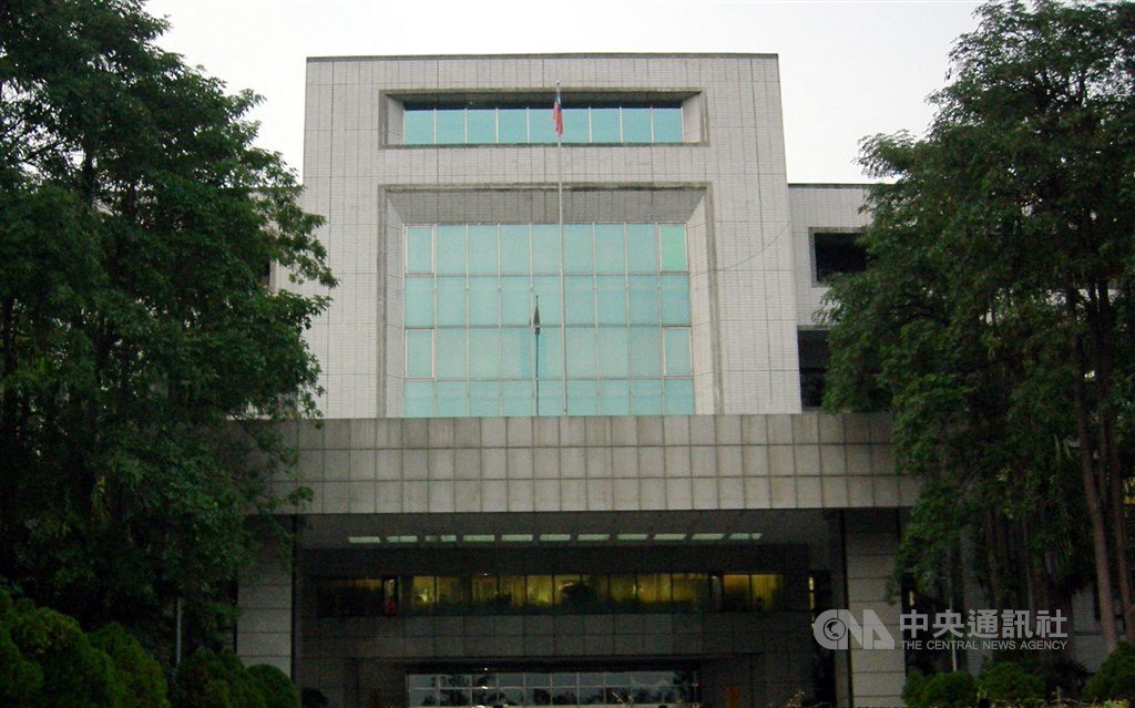 The Kaohsiung branch of the Taiwan High Court. CNA file photo