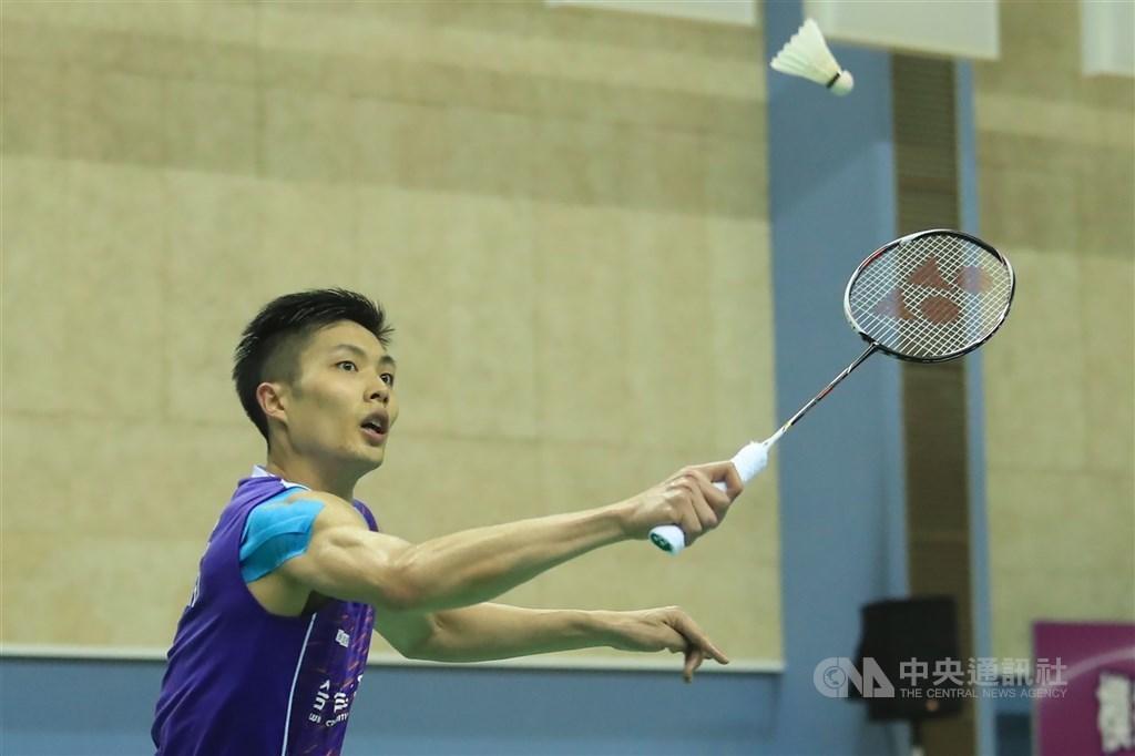 Chou Tien-chen (CNA file photo)