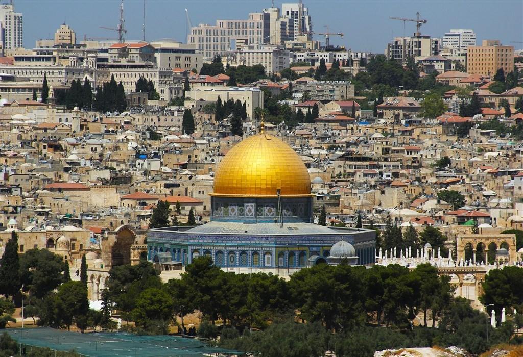Jerusalem (source: Pixabay)