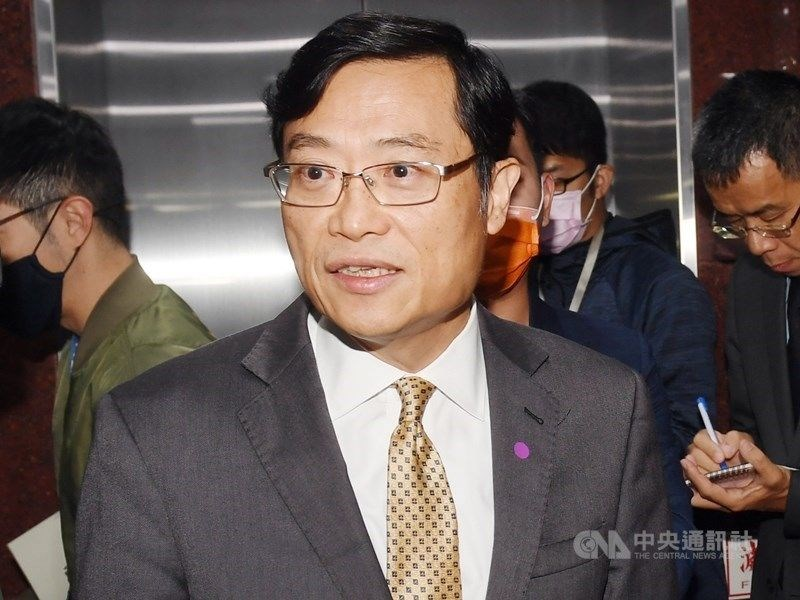 Deputy Minister of Economic Affairs Chen Chern-chyi. CNA file photo