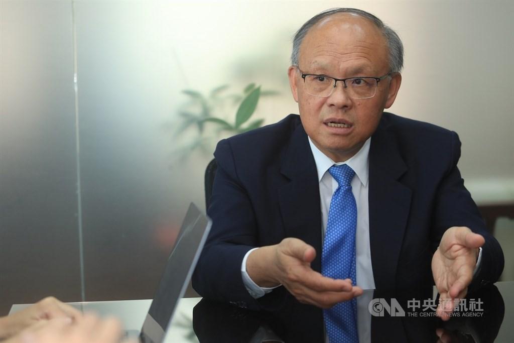 Minister without Portfolio John Deng