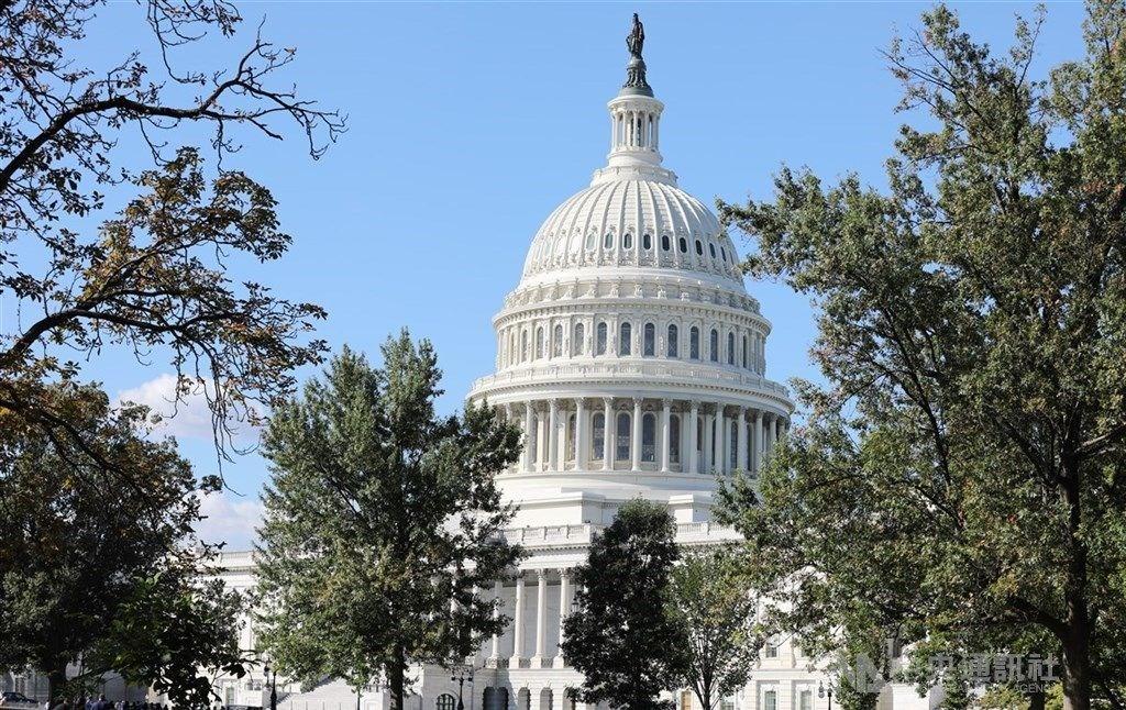 U.S. Capitol Hill. CNA file photo