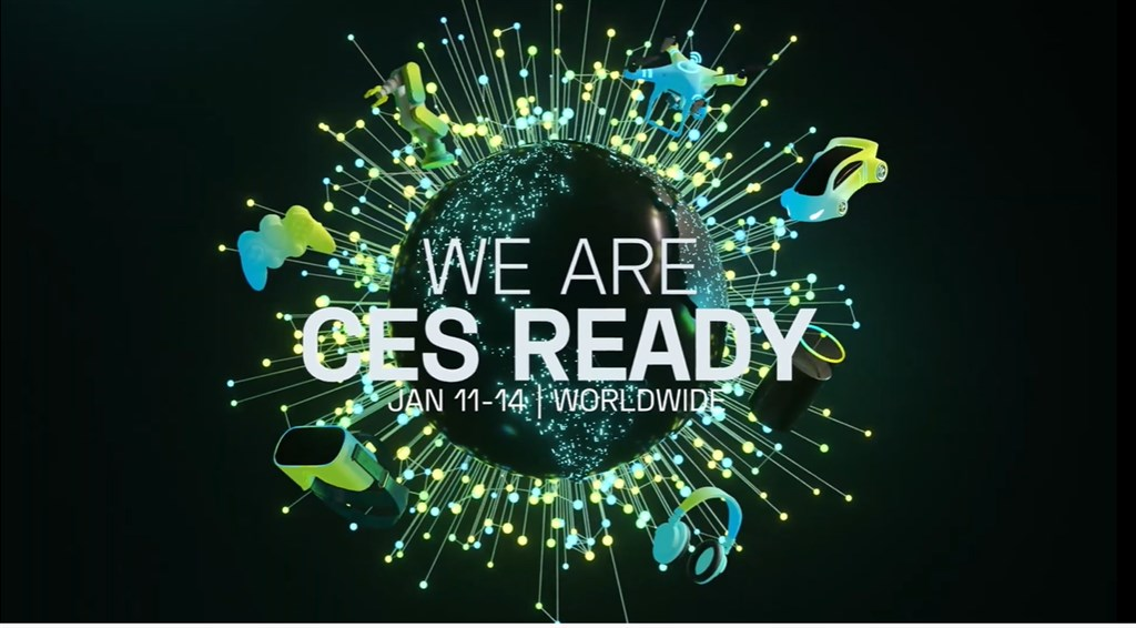 Image from the CES Youtube channel