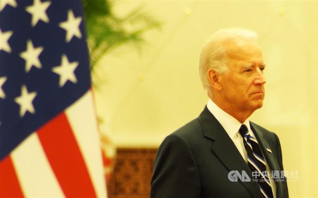 President-elect Joe Biden / CNA file photo