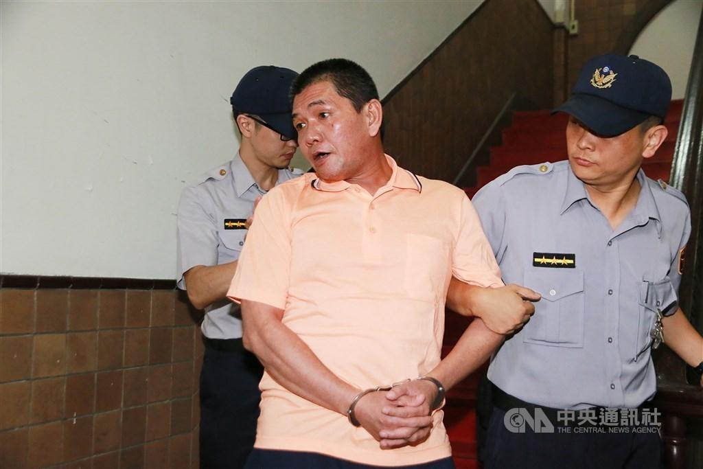 Li Kuo-hui. CNA file photo
