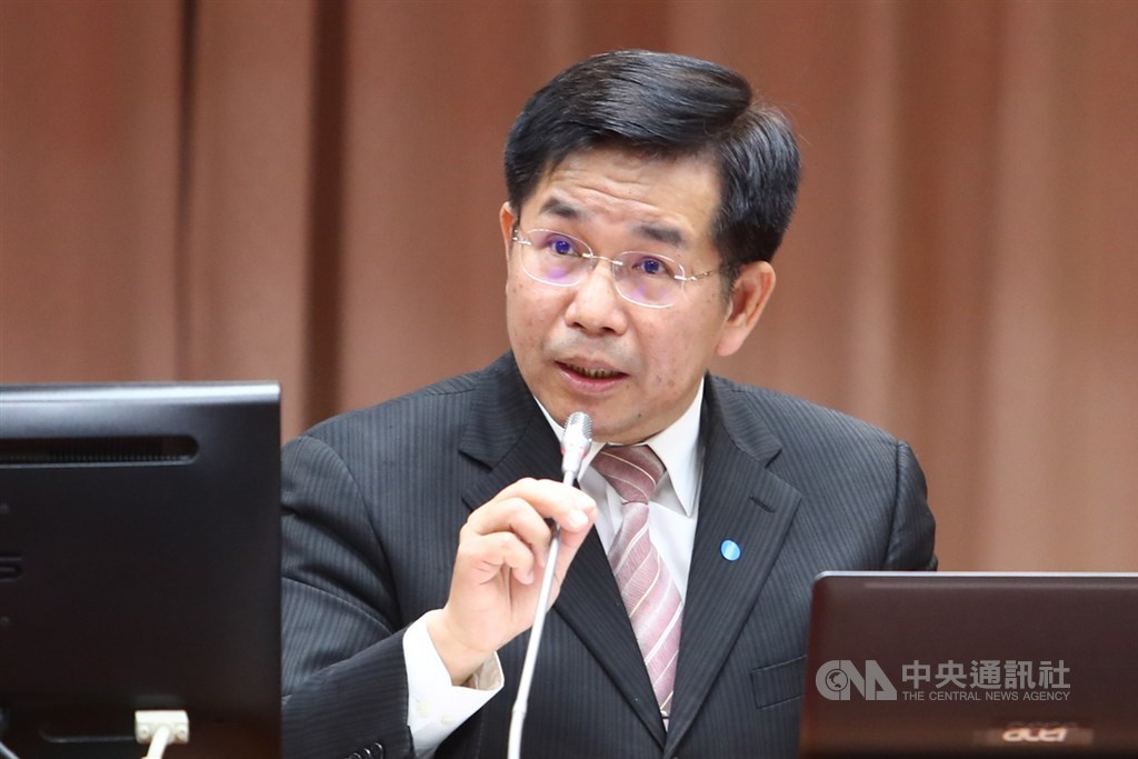 Education Minister Pan Wen-chung. CNA file photo