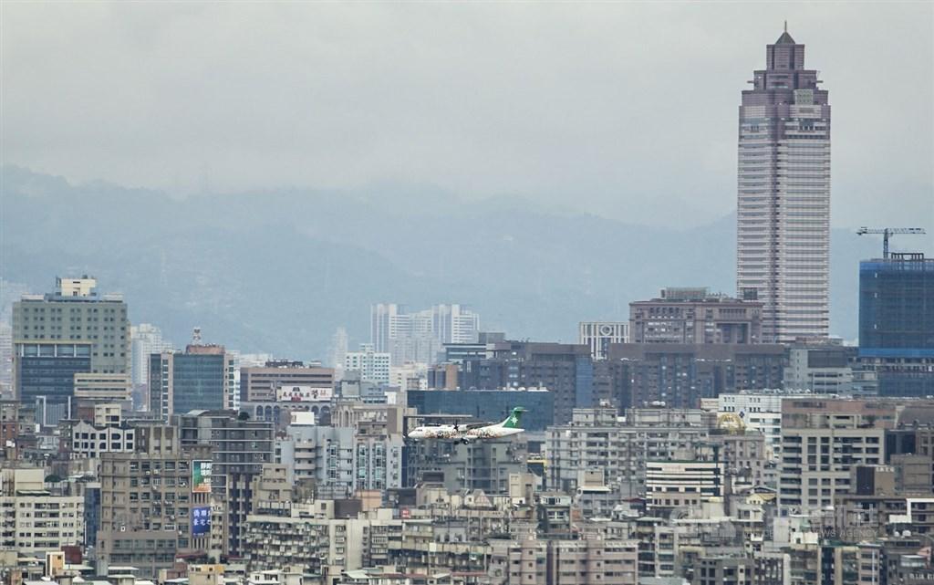 Taipei. CNA file photo