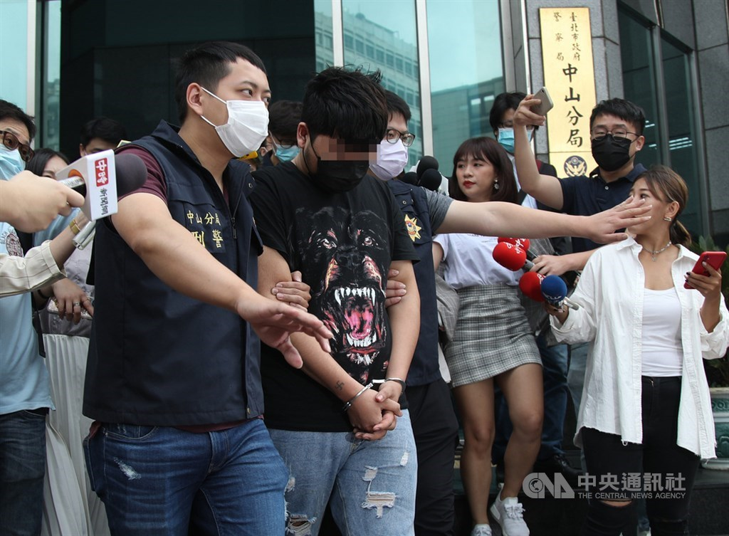 Main suspect in cockroach attack at Taipei restaurant detained - Focus Taiwan
