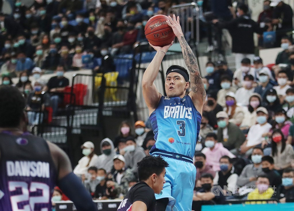 The Taipei Fubon Braves