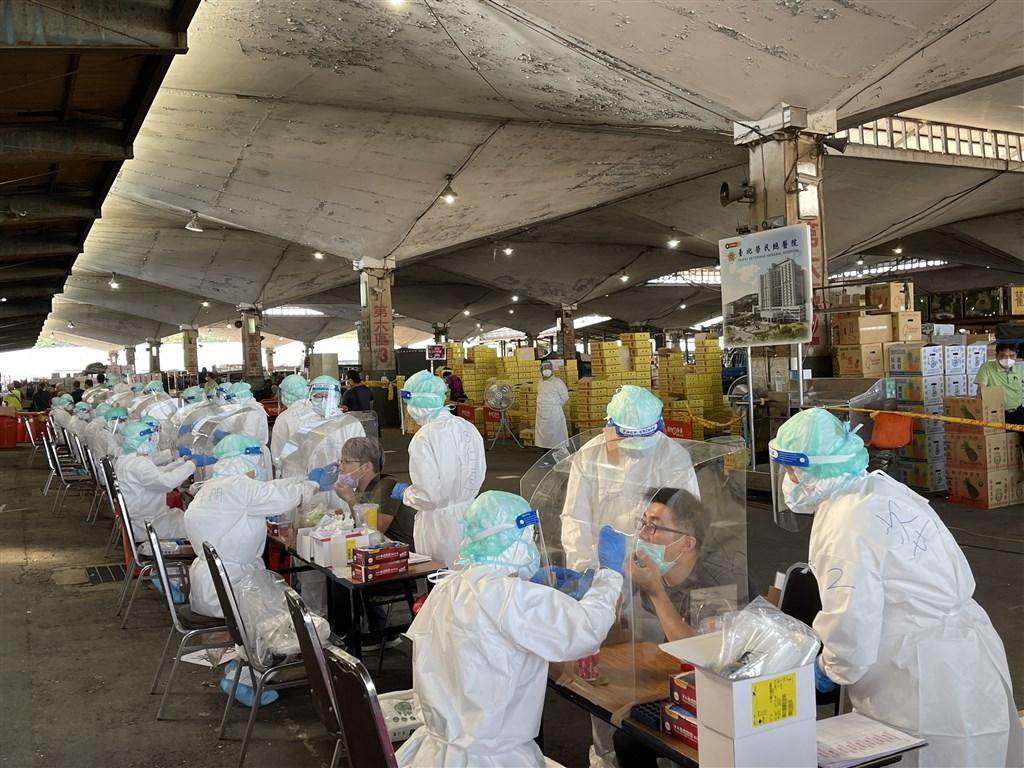 Photo courtesy of Taipei Veterans General Hospital