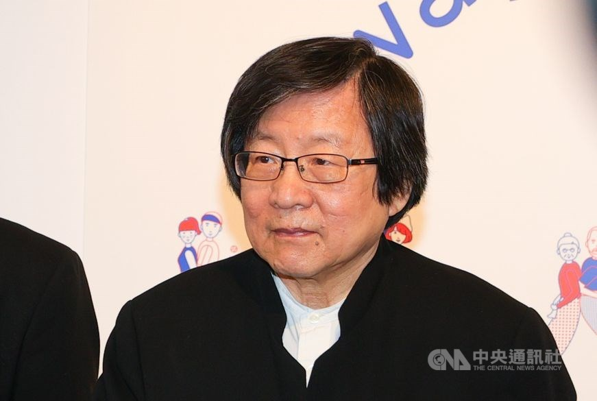 Taiwan-Japan Relations Association Chairman Chiou I-jen. CNA file photo