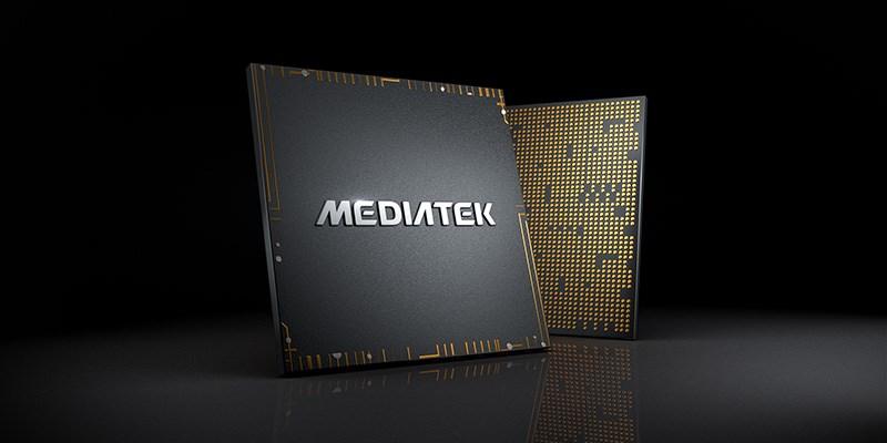 Photo from MediaTek