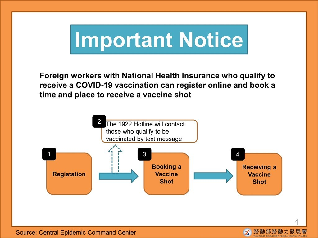 Image from the Workforce Development Agency website
