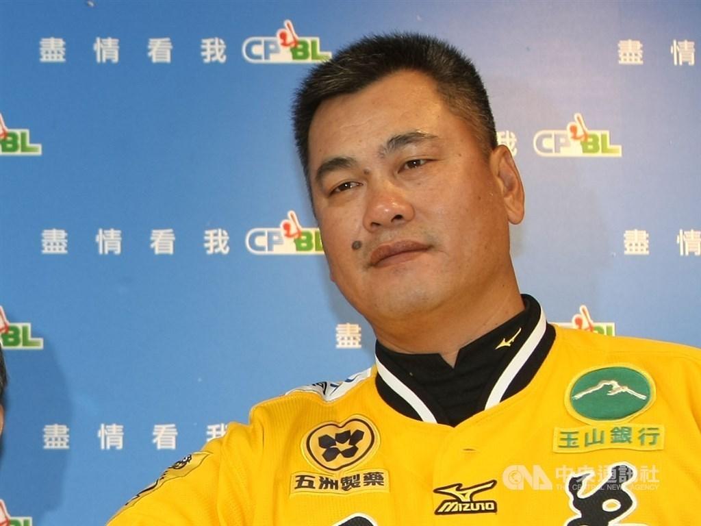 Wang Kuang-hui. CNA file photo