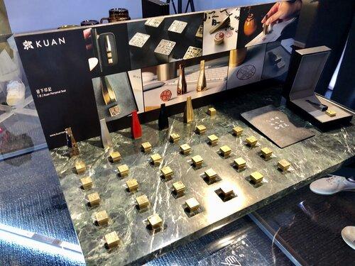 Golden Pin Design Award exhibition to open in Taipei