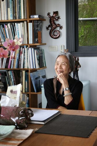 94-year-old architect among recipients of 2020 National Award for Arts