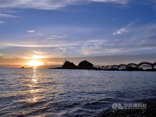 Pingtung, Taitung to get first crack at 2020 sunrise