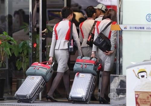 Pilot union condemns FAT decision to suspend all flights