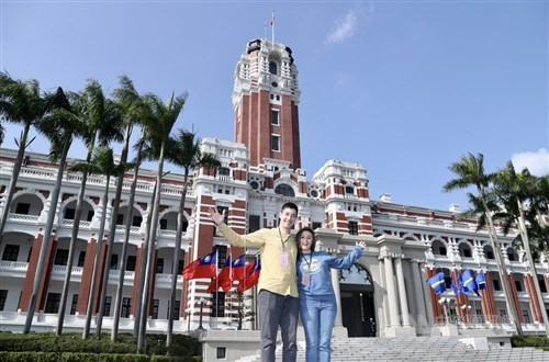 Taiwan ultimate destination, 'second home' for Canadian vloggers