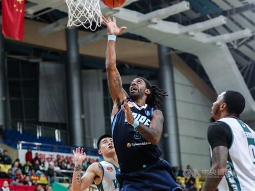 Taipei Braves fall to Macau Warriors in ASEAN basketball league