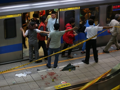 4 dead in metro killing spree, with youngest aged 26