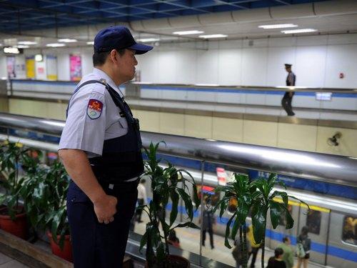 NPA deputy head lists security steps following metro stabbings