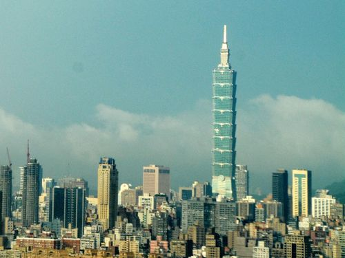 Taiwan ranks 10th among 22 counties in crony capitalism index