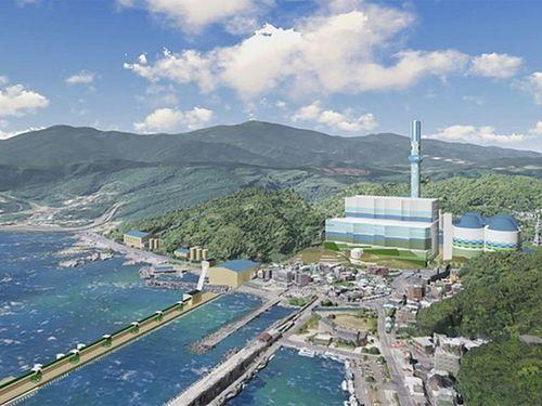 Shen'ao power plant plan shelved: premier