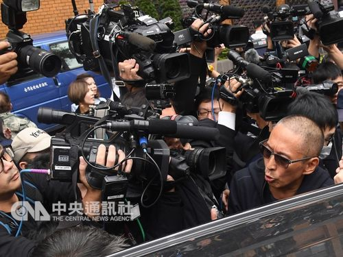Taiwanese film director indicted for sexual assault