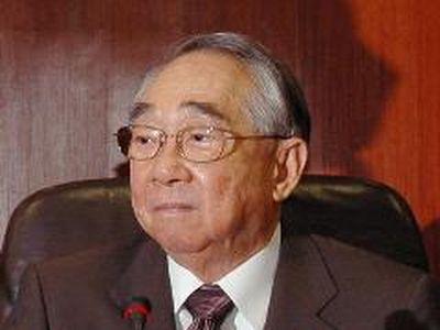 長栄グループ総裁、民進党・蔡候補の表敬訪問拒絶