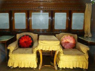 台湾鉄道、日本統治時代以来の国宝級客車を6/7公開