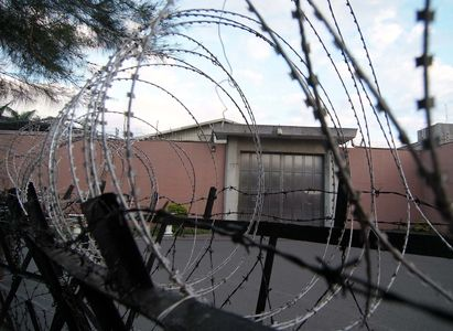 レイプ犯、刑務所でレイプ被害にあう