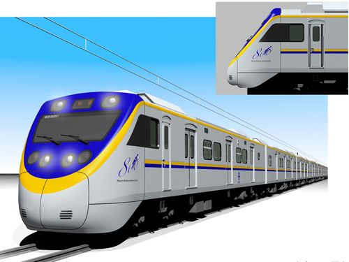 台鉄・新しい通勤用電車EMU800型、来年春節前投入の見通し