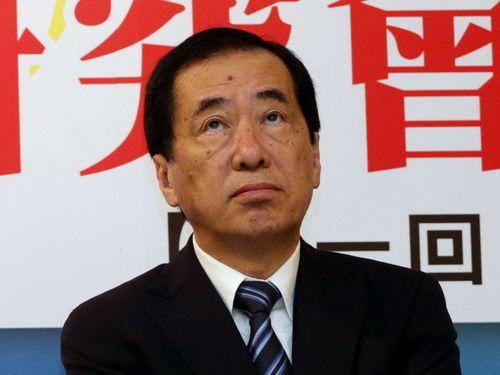 菅元首相の台湾訪問で  日本人が批判「台湾よ!騙されるな!」