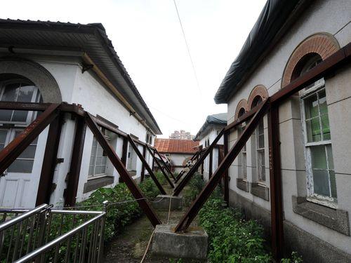 日本時代のハンセン病療養所「楽生院」、修復・再開所へ/台湾