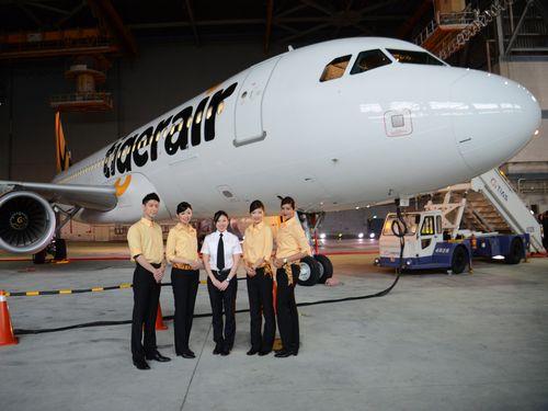 LCC参入の中華航空、就航3年目の黒字転換に自信/台湾