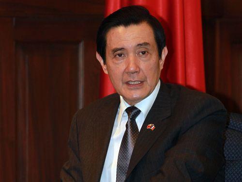 靖国神社参拝問題  馬総統「傷口に塩をぬる」行為=台湾