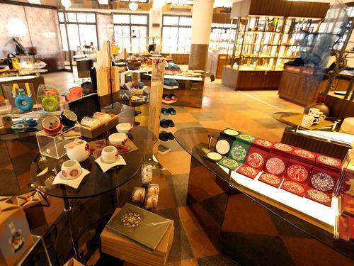 台湾唯一の史跡指定デパート、「ハヤシ百貨店」  メディアに公開