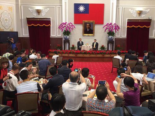 台湾・馬総統「産地偽装の根源分かれば、日本からの食品輸入規制解く」