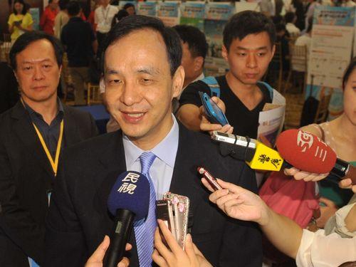 台湾人の日本統治への感謝「絶対にない」=与党・国民党主席